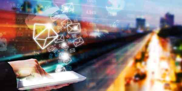 Email marketing industriale
