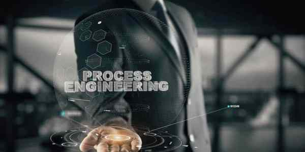 What is Process Engineering?