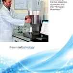 FT4 Powder Rheometer – Universal Powder Tester
