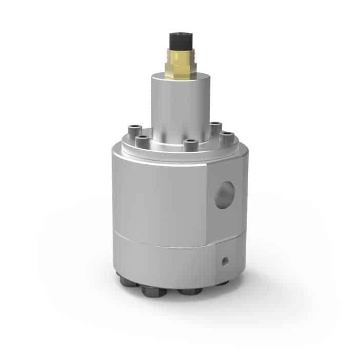 KEM ZHM 03 subsea flowmeter