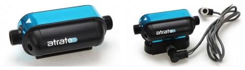 atrato ultrasone flowmeter