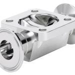 reengineering diaphragm valves