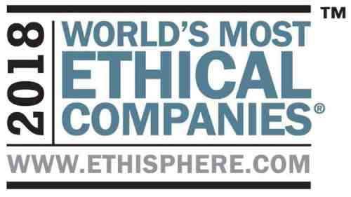 rockwell automation 2018 world ethical company