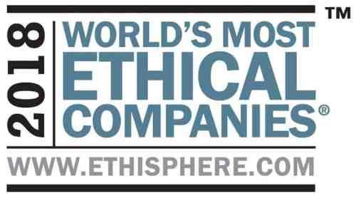 Rockwell Automation 2018 empresa ética mundial
