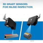 Sensores inteligentes 3d