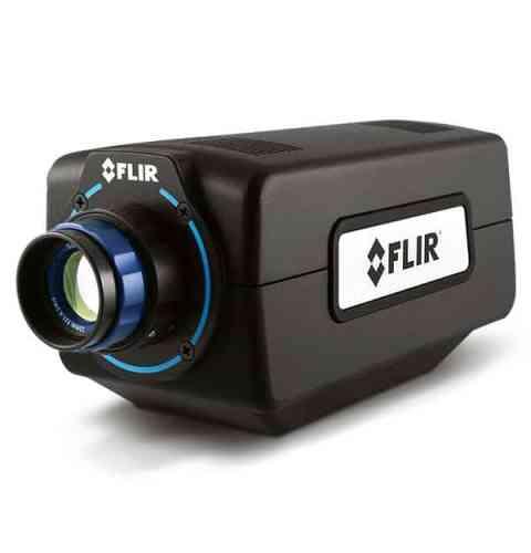 FLIR A6262sc