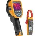TiS75 thermal imager