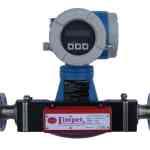limpet flowmeter heater