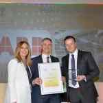 Fabricante ABB MCI año 2018
