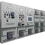 paralleling switchgear
