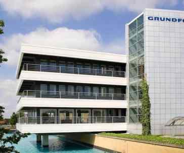 Grundfos HQ Denmark