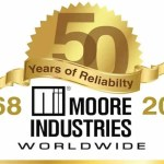 moore industries 50 aniversario