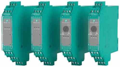 KFD2 RSH安全继电器