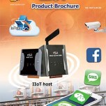 ICP DAS IIoT Product Brochure