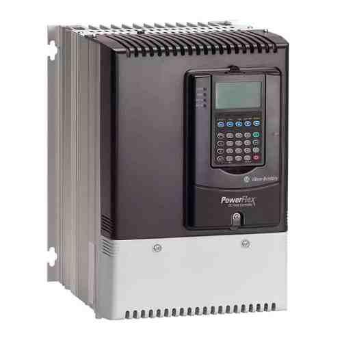 Controlador de campo PowerFlex DC