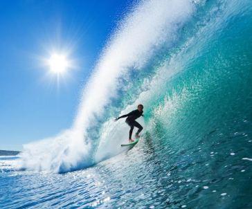 surfeando grundfos