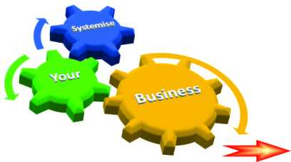 Systemise Your Business