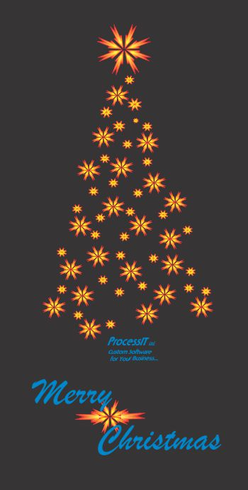 Merry Christmas from ProcessIT