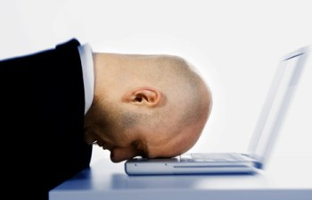 Information overload can occur during process interviewing