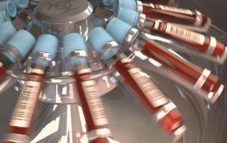 Manual Centrifuge new fi