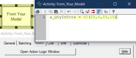 define qty in tote in Hold Tote Until Contents Removed