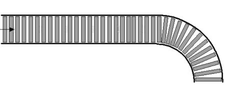 align conveyors