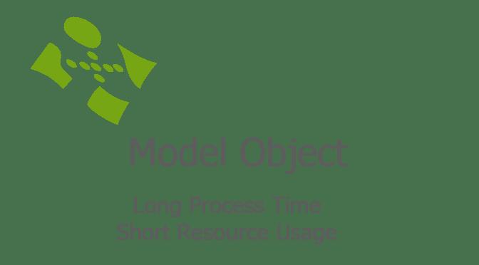 Long Process Time - Short Resource Usage