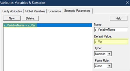 declaring scenarios in Digital Display of Integer