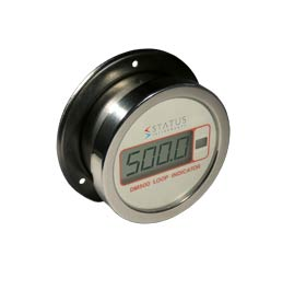 Status Instruments DM500 loop powered indicator