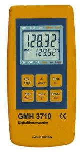 GMH-3710 Pt100 Precision Thermometer