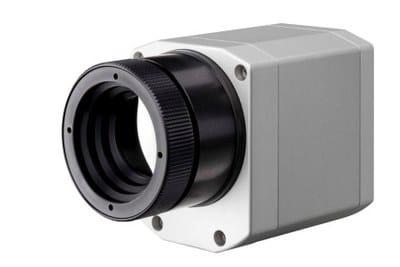 Optris PI400 PI450 Thermal Imaging Camera