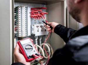 What to Consider in Industrial Control Panel Design