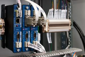 The Role of PLCs in Manufacturing