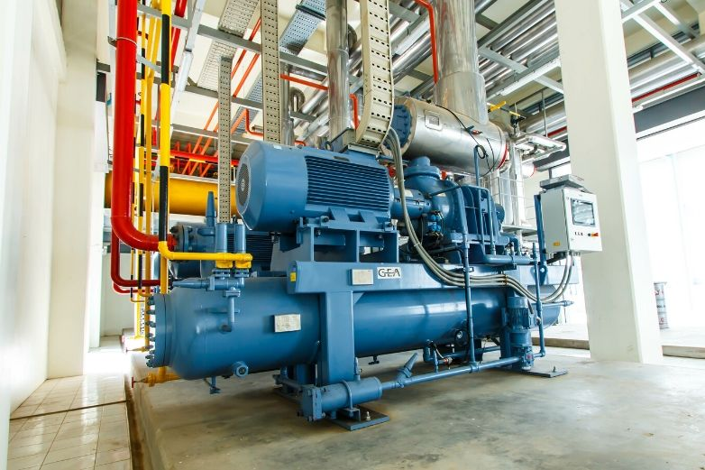 The Different Types of Compressors used in a Refrigeration System
