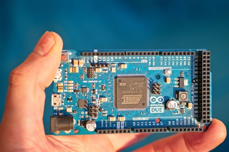 Microcontroller vs. PLC: What's the Difference