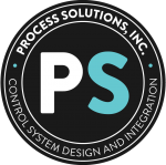 Process Solutions Secondary Logo
