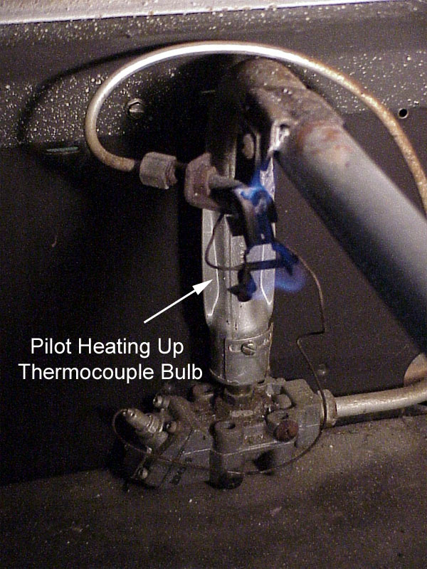 Instrument Tech Must Knows Thermocouple Probe Styles