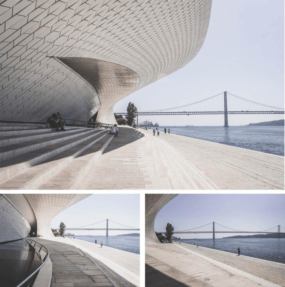 Que faire à Lisbonne ? Belem et ses alentours