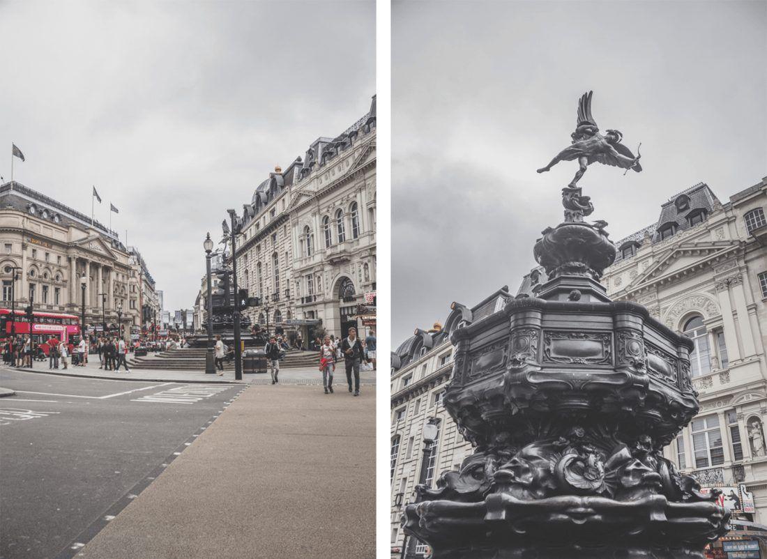 Que voir à Londres ? - Jour 2