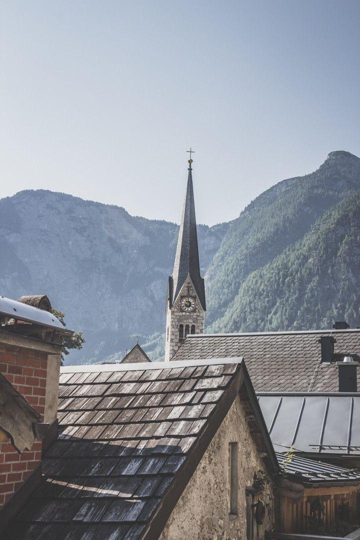 Hallstatt et ses alentours - visiter la Haute-Autriche