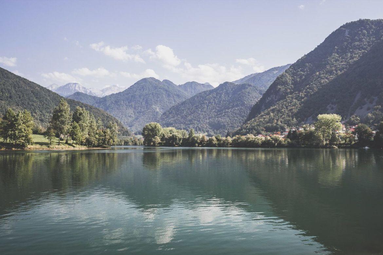 Que faire autour du Lac de Bled, en Slovénie?