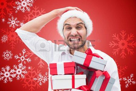 Proč nesnášíme Vánoce?