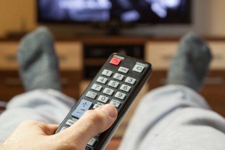Výběr televize