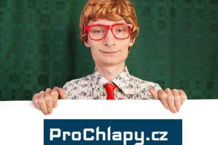 Proč číst Prochlapy.cz