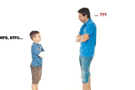 Zkratky puberťáků