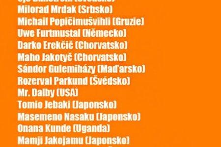 Cizí jména, která zní v češtině vtipně
