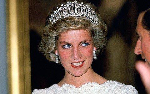 Sebevražda Princezna Diana