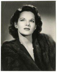 Bugsyho femme fatale byla Virginia Hill (Zdroj: pinterest.com)