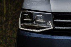 Bixenony s denním LED osvětlením svítí nádherně.