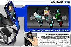 Smartphone nebo volant?